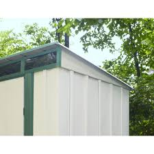 Rubbermaid 7x7 Shed Big Max by 100 Rubbermaid Roughneck Storage Shed Accessories Amazon