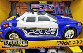 Tonka Mighty Motorized Vehicles, Only $17.49 At Toys