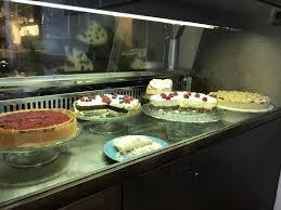 die kuchenauswahl im kaffee kuchen in köln kaffee und
