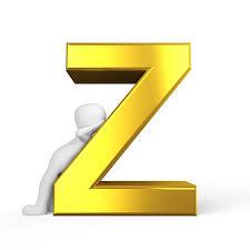 Free illustration Z Letter Alphabet Alphabetically Free