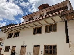 100 Penhouse.com Apartment Penhouse In The Historic Centre Of Chachapoyas