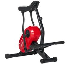 Captains Chair Workout Machine by Fitness Equipment U0026 Dvds U2014 Health U0026 Fitness U2014 Qvc Com