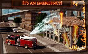 100 Fire Truck Games Online Emergency Rescue 3D Revenue Download Estimates