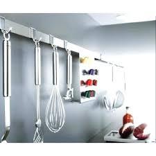 ustensile cuisine inox barre de cuisine ikea barre de cuisine barre porte ustensiles de