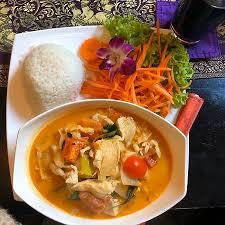 fantastische küche mit viel herz pad thai thai bistro