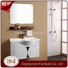 16 Inch Deep Bathroom Vanity by Vigo 16 Inch Aristo Single Bathroom Vanity Contemporary Bathroom