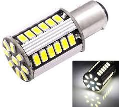 generic 1157 10w 400lm white light 39 led 5730 smd decoder car