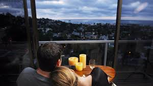 Sdsu Dining Room Menu by The 14 Most Romantic Tables For Two The San Diego Union Tribune