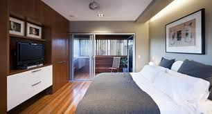 Placing A Large Piece Of Wall Art Centered Over The Bed Can Act As Focal