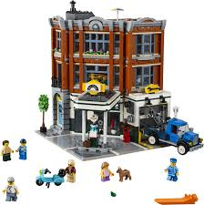 100 How To Build A Lego Fire Truck 2019 Brickset LEGO Set Guide And Database