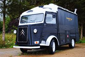 Citroen HY Vans - Uk's Biggest Stockist Of Citroen H Vans