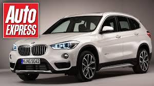 All new 2015 BMW X1 revealed