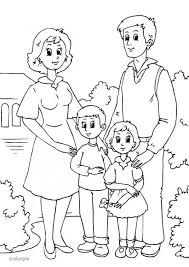 Here We Offer A In The Theme Family For Preschoolers