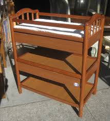 Pali Dresser Drawer Removal by Uhuru Furniture U0026 Collectibles Sold Pali Changing Table 60