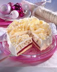 himbeer spekulatius torte