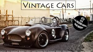 Vintage Cars Bass Boosted Elly Mangat