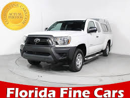 Used 2014 TOYOTA TACOMA Extended Cab Truck For Sale In HOLLYWOOD, FL ... Preowned 2014 Toyota Tacoma Prerunner Access Cab Truck In Santa Fe Used Sr5 45659 21 14221 Automatic Carfax For Sale Burlington Foothills Tundra 4wd Ltd Crew Pickup San 4 Door Sherwood Park Ta83778a Review And Road Test With Entune Rwd For Ft Pierce Fl Ex161508 Tundra 2wd Truck Tss Offroad Antonio Tx Problems Questions Luxury 2013 Toyota Ta A Review Digital Trends First