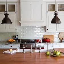 Subway Tiles Kitchen Backsplash Ideas 5 Fresh Takes On The Classic Subway Tile Kitchen Backsplash
