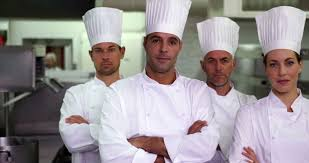 equipe de cuisine etre humain cuisinier 4k stock 708 850 795 framepool