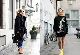 Catchy Contrasts A Combination Of Textures An Abundance Finishes Such Ideas Are Still Welcome As Everyday Fashion Demi Season Period