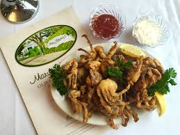 The Shed Gulfport Ms Menu by 6 Spots For Soft Shell Crab Gulf Coast Weekend