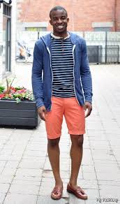 Guys Sorry Its Just Not The Season To Wear Those Short Shorts Anymore Save Them For Girls Last Mens Were Showing Off Knees Thighs