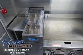 SOLD* 2010 Chevy Gasoline 14ft Food Truck - $89,000 | Prestige ...