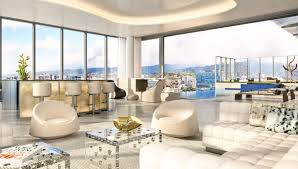 100 World Tower Penthouse Waiea Honolulu Robb Report