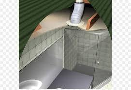 abgas system im ganzen haus ventilator badezimmer entlüftung