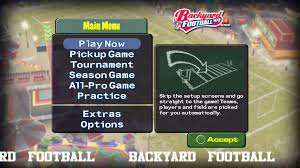 Backyard Football '10 For Microsoft Xbox 360 - The Video Games Museum Best Little Kids Backyard Football Game Hd Youtube Glpoast Home Court Hoops Backyard Football Hardest Hits And Best Plays Fails Backyards Outstanding Gorgeous Team Names Nintendo Gamecube 2002 Ebay Nice Play Sports Online Part 5 2 Interior Ekterior Ideas Play Football Field All The In 2017