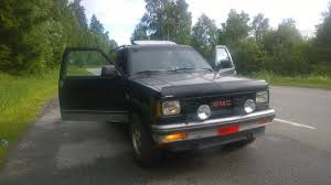GMC Jimmy - 1989 - 1982-2005 Chevrolet S-10/Blazer & GMC S15/Sonoma ... Used 2002 Gmc Blazer S10jimmy S15 Parts Cars Trucks Pick N Save 1985 Pickup For Sale Classiccarscom Cc937861 1989 Jimmy 4x4 Chevy Pinterest 4x4 Chevy And Sale 2124601 Hemmings Motor News Truck Motsports Club Coupe Banks Power 821994 S10 Or Blazer Rocker Panel Slipon 2001 Chevrolet 0s15sonoma Heater Coreelement Wikipedia My 88 Slammedtrucks Car Shipping Rates Services Another 07tundraowner 1988 Regular Cab Post3687638 By 1984 Jim B Lmc Life