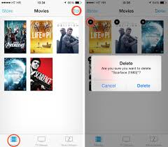 How to delete movies and videos from your iPhone