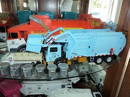 Toy Garbage Trucks Tonka City Of Chicago Firstgear Flickr Photo, Toy ...