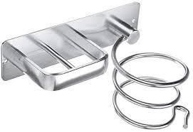tokenhigh aluminium fönhalter fön halterung