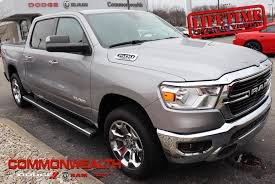 100 Dodge Trucks For Sale In Ky New 2019 Ram 1500 At Commonwealth VIN