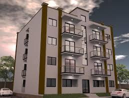 Astounding Apartment Building Designs Apartments Decorations Design