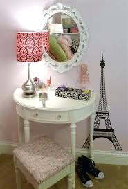Vanity Table With Lighted Mirror Amazon by Vanities Small Vanity Table Canada Cool Makeup Table With