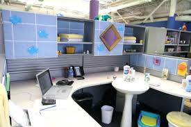 themes cubicle decoration competition india decorating ideas for