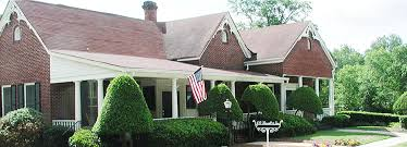J C Harwell and Son Funeral Home and Cremation Chapel