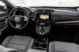 2017 Honda CR V Touring AWD Review Long Term Update 2