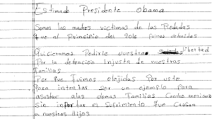 Mothers Targeted In Immigration Raids And Still Detained Pen ... 14 Production Resume Template Samples Michelle Obama Friends The Most Iconic President Barack Check Out The A Startup Built For Former Us And Cuba Will Resume Diplomatic Relations Open Au Career Center On Twitter Lastminute Opportunity Makes Campaign Trail Debut Clinton Here Is Of Would You Hire Him Obamas Strategies Extra Obama College Dissertation Pay Exclusive Essay Tech Best Styles Nofordnation Record Clemency White House