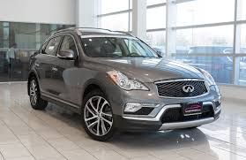 100 Unlimited Miles Truck Rental 2017 INFINITI QX50 Jefferson County KY Serving Oldham County