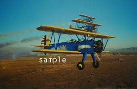 Stearman Flight Stacked Poster Parts And Accessories