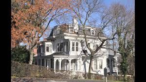 e Thing About Nyack Art & History J P Schutz Better Homes