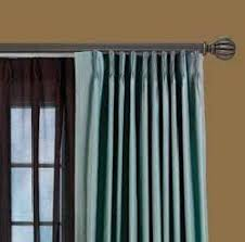 125 best decorative traverse rods cord drawn images on pinterest