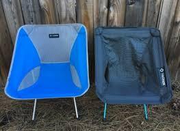 Big Agnes Helinox Chair One Camp Chair by Big Agnes Helinox Chair Zero Review Outdoorgearlab
