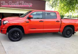 100 Where Are Toyota Trucks Made In America And AMAZING Check Out The 2015 Tundra TRD PRO
