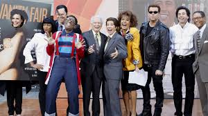 Halloween 4 Cast by See Today Show U0027s U002790s Halloween 2016 Costume Reveal Today Com