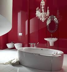 pale pink bathroom accessories