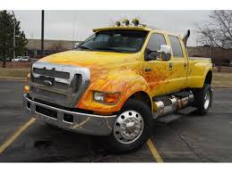 2006 Ford F650 For Sale By Owner In Caledonia, IL 61011